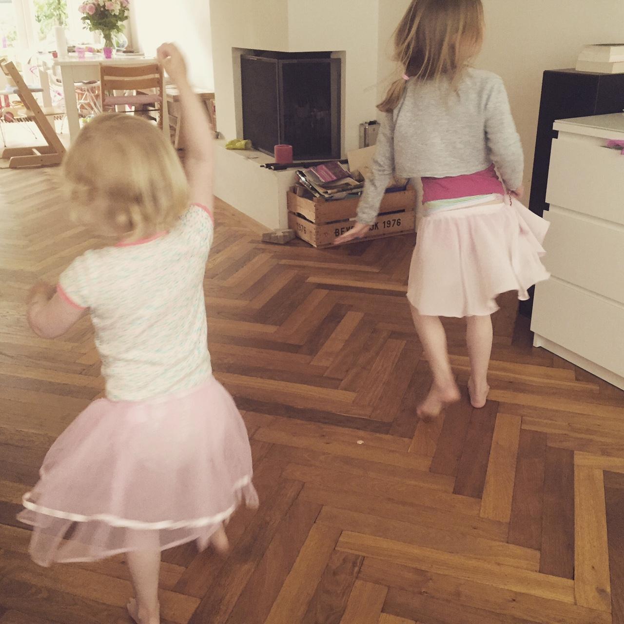 dansennaheteten
